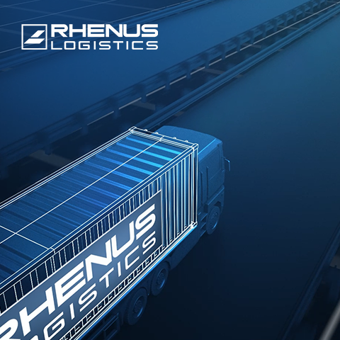 Animation business services Rhenus LCL